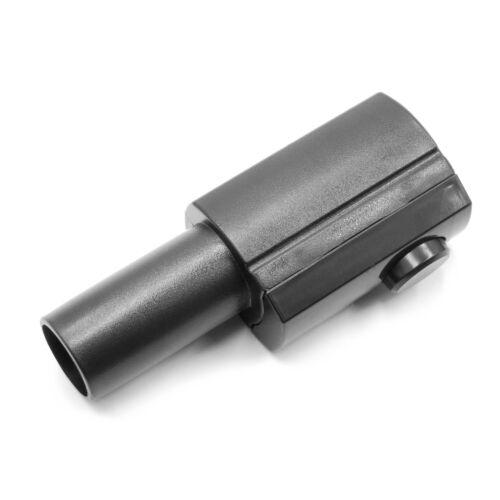 Per aspirapolvere tubo adattatore 36mm /> 32mm per ELECTROLUX ULTRASILENCER Z 3381 Z 3382