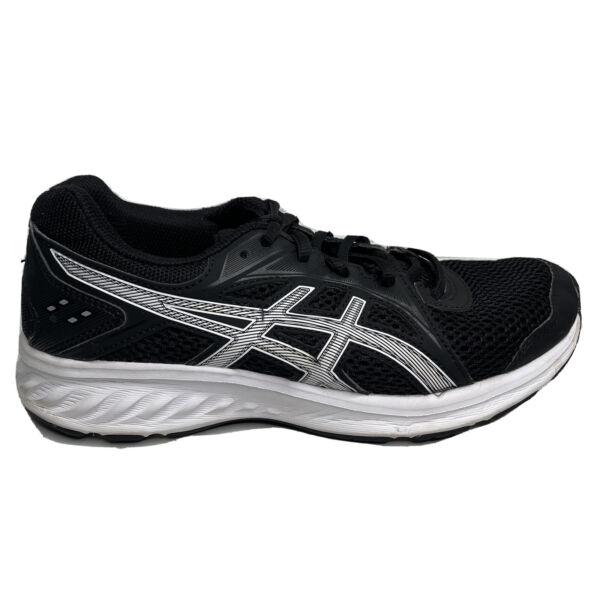 Asics Jolt 2 GS Running Shoes Kids Boys Size 5.5 5 1/2 Black ...