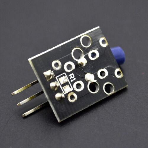 1pcs KY-002 Vibration Switch Module Hot Sale Sensor SW-18015P For Arduino