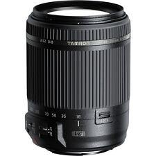 Canon Tamron EF 18-200mm F3.5-6.3 Di II VC USA Refurbished EOS Lens AFB018C-700