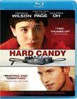 Hard Candy 0031398125839 Blu-ray Region a
