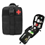 thumbnail 6 - Tactical First Aid Kit Pouch Survival Molle Rip Away EMT Medic Bag Nylon Camping