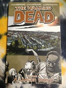 THE-WALKING-DEAD-Vol-16-TPB-Image-Comics-Graphic-Novel-New