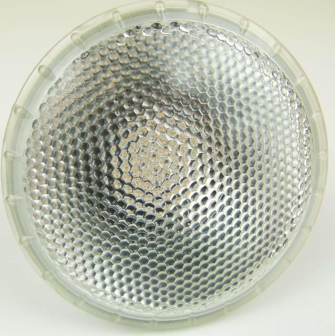 10x PAR 30 LED LED LED Spot 6W (80W) warmweiss E27 3000K 55° Leuchte Strahler Reflektor | Verschiedene  | Jeder beschriebene Artikel ist verfügbar  | Modern Und Elegant  cb927c
