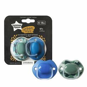 Tommee-Tippee-Urban-Style-6-18m-Verde-y-Azul