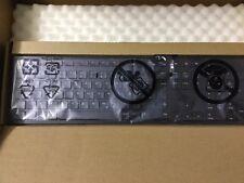 NEW BOXED DELL PC DESKTOP SERVER USB GERMAN QUIETKEY KEYBOARD KB216 1VXC6 MGRVG