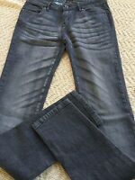 Nice Girl Jeans Size 46 (europian) Gray Color, Skinny, Free Shipping