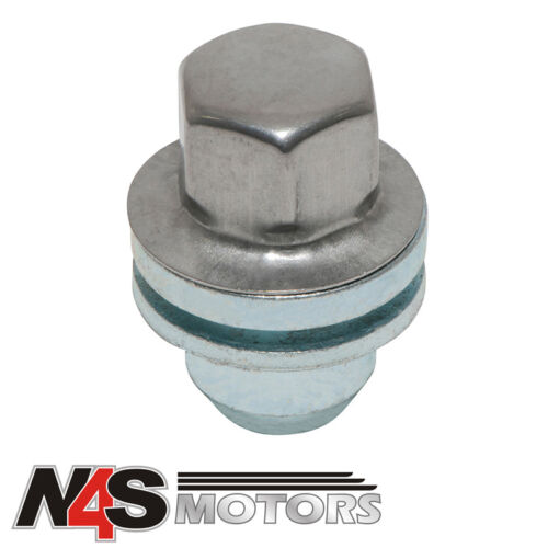 LAND ROVER DISCOVERY 4 2010/> WHEEL NUT STAINLESS ALLOY RRD500510 PART