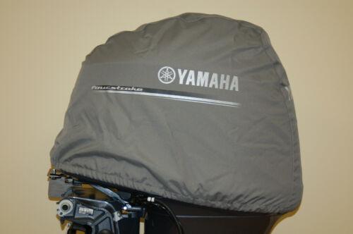 YAMAHA OEM Outboard F//T50B F//T60B F70 Deluxe Motor Cover 4-Strk MAR-MTRCV-FS-70