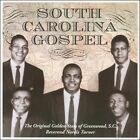 South Carolina Gospel by Norris Turner/Golden Stars of Greenwood, SC (CD, Jan-2010, Gospel Friend)