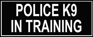 Pair-of-Patches-034-POLICE-K9-IN-TRAINING-034