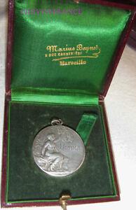 Med8010 - Medaille Grand Prix Maritime Cycliste 1912 Ultima Par Pillet