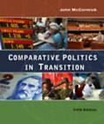 Comp Politics in Transit 5e by MCCORMICK (Book, 2006)