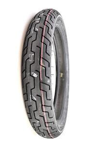 100//90-19 Dunlop D404 Front Tire