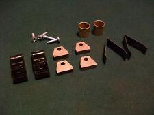 Massey Ferguson 1959 To 35 Starter Repair Kit 1107654 12 Volt Brushes Bushings