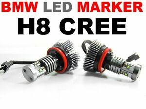 NEUF-BMW-LED-MARKER-H8-CANBUS-LED-CREE-TYPE-FR-AKLM02-ED-XINO-FR