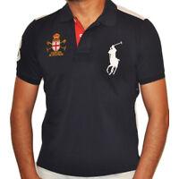 Jetzt klicken und mehr erfahren über: Polo T-Shirt von Ralph Lauren...