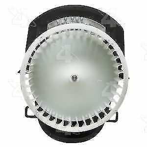 Four-Seasons-75057-New-Blower-Motor-With-Wheel