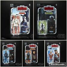 "Star Wars Black Series 6/"" ESB 40th Anniversary Wave 2 Set of 5 Hasbro"