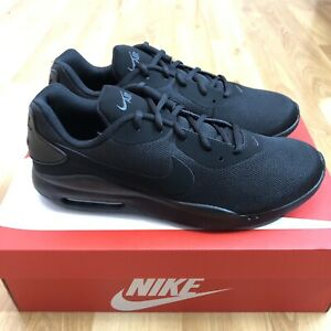 Details about Nike Air Max Oketo Mens Size 8.5 Black Anthracite AQ2235-006  New