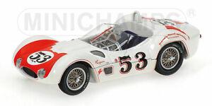 Minichamps-1-43-Maserati-Tipo-61-Winner-Riverside-1960