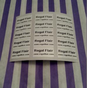 Name Labels Peel /& Press Plain Text  /</<15/>/>