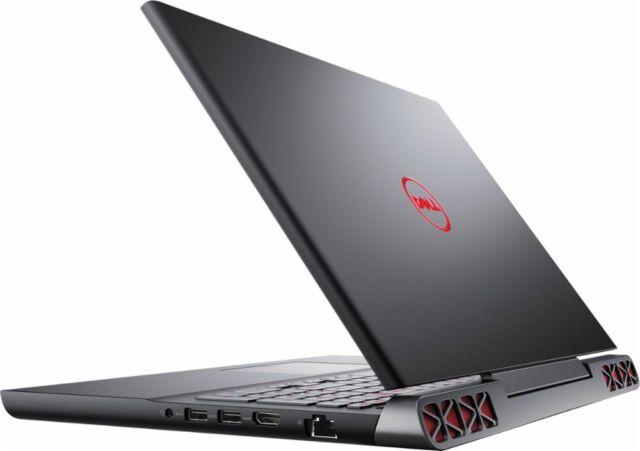 "New Dell Inspiron 15 7567 15.6"" Gaming Laptop i5-7300HQ 8GB 1TB GTX 1050 FHD CAM"
