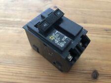 New Listingsquare D Homeline Hom240 Circuit Breaker 40 Amp 2 Pole Type Hom