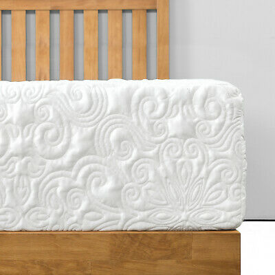 Memory Foam Mattress King 12 Theratouch Spa Sensations Stay Cool