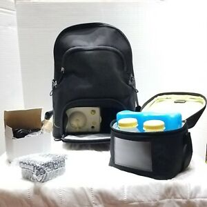 Medela Pump In Style Advanced Breast Pump Backpack Double Electric