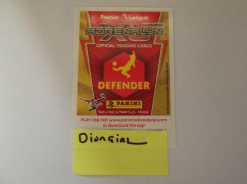 "Panini ADRENALYN XL 19//20 /""Aaron Wan-bissaka/"" #411 Diamond Trading Card"