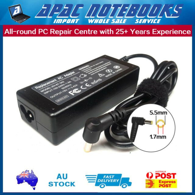 Power AC Adapter Charger for Acer Aspire R7-571 R7-572