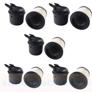 5pcs fuel filter fd4615 for 2011 2016 ford f250 f350 f450. Black Bedroom Furniture Sets. Home Design Ideas