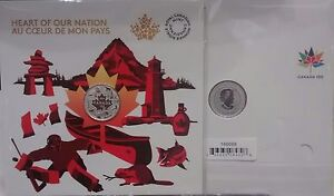 2017-Heart-of-Our-Nation-3-Pure-Silver-Coin-Canada-039-s-150th