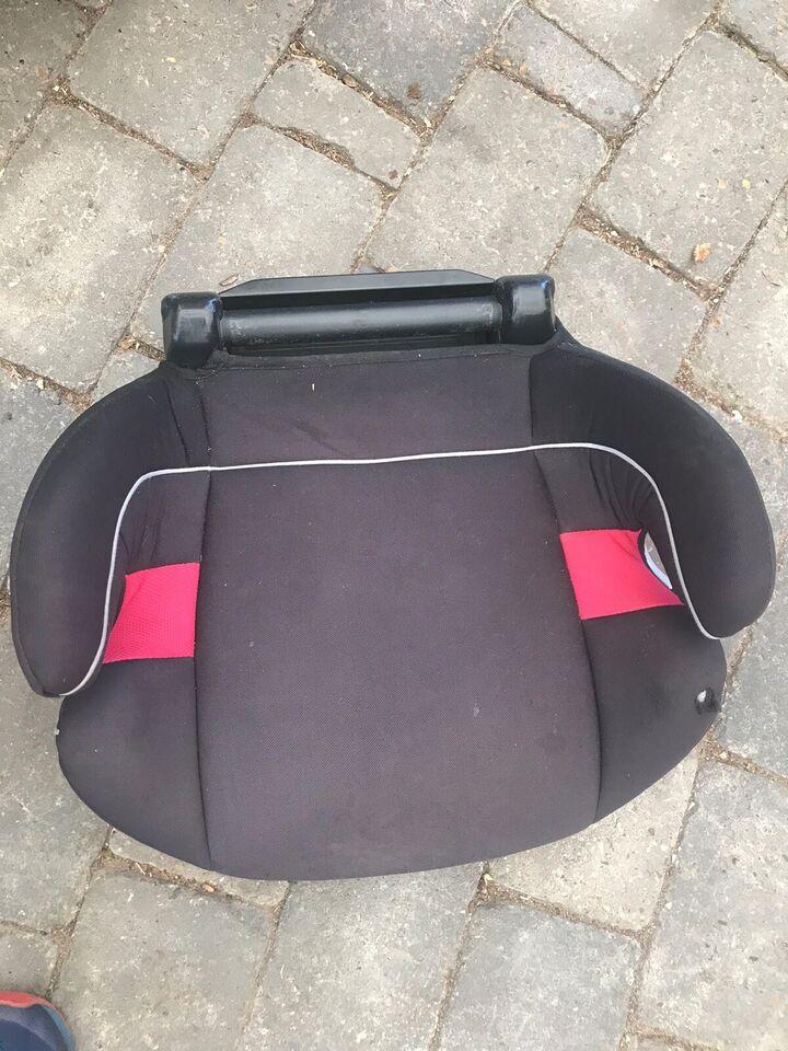 Autostol, op til 36 kg , Cybex