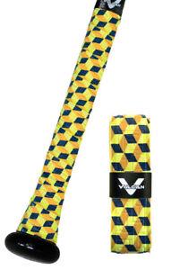 VULCAN-ADVANCED-POLYMER-BAT-GRIPS-STANDARD-1-75-MM-DAYBREAK