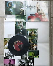 "HEINZ aus Wien – (Ich wär so gern) Johnny Depp    7""  single  Postercover"
