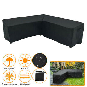 Waterproof-Garden-Furniture-Table-Cover-Outdoor-Patio-Rain-Snow-UV-Chair-Shelter