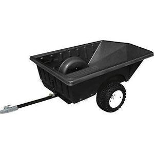 Outdoors-Jumbo-ATV-Trailer-2-000-Lbs-Capacity-Heavy-Duty-Pull-Behind