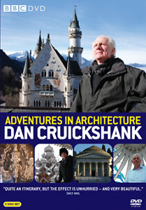 DAN CRUICKSHANKS ADVENTURES IN ARCHITECTURE  DVD  REGION 2 UK - <span itemprop=availableAtOrFrom>Kings Langley, United Kingdom</span> - 30 days from receipt (returns to be returned in same condition as sold) Faulty Items can be replaced. Most purchases from business sellers are protected by the Consumer Contract Reg - Kings Langley, United Kingdom
