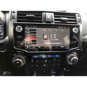 For Toyota 4Runner 2009~2019 2 Din 10'' Car Radio GPS Navigation Android 10