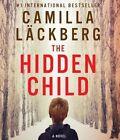 The Hidden Child by Camilla L Ckberg (CD-Audio, 2014)