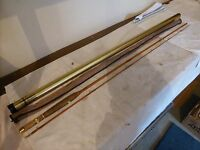 """Phillipson 8F76 LC The Johnson 'Profile' Series 800 By Phillipson 7'6"""" Fly Rod"""