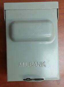 MILBANK U3832 U3832 NEW IN BOX