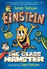 Einstein the Class Hamster von Janet Tashjian (2016, Taschenbuch)