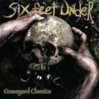 Graveyard Classics by Six Feet Under (CD, Oct-2000, 2 Discs, Metal Blade)