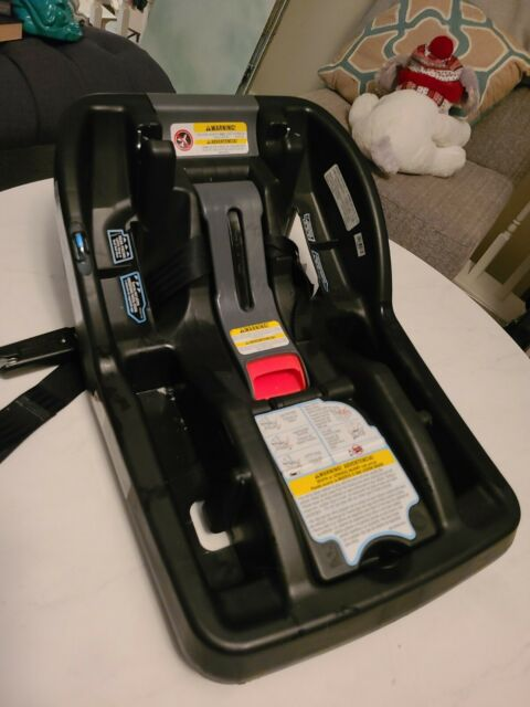 Graco Snug Ride Click Connect Infant Baby Car Seat Vehicle Extra Base SR SL35