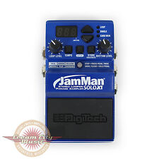 Brand New DigiTech JamMan Solo XT Looper Pedal with Jam Sync & USB Output