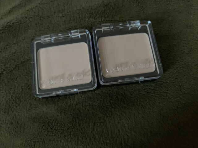 Wet N Wild Coloricon Eyeshadow Single 251a Creme Brulee Color Icon For Sale Online Ebay
