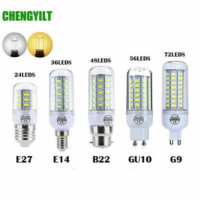 E27 E14 9W 5733 SMD LED Birne Glühbirne Mais Licht Leuchtmittel Lampe 110V//220V